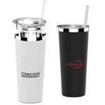 Stylish Stainless Steel Tumbler